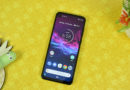 Motorola One Action, el Smartphone que graba video en horizontal sosteniéndolo en vertical