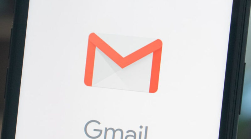Gmail Material You Android 12