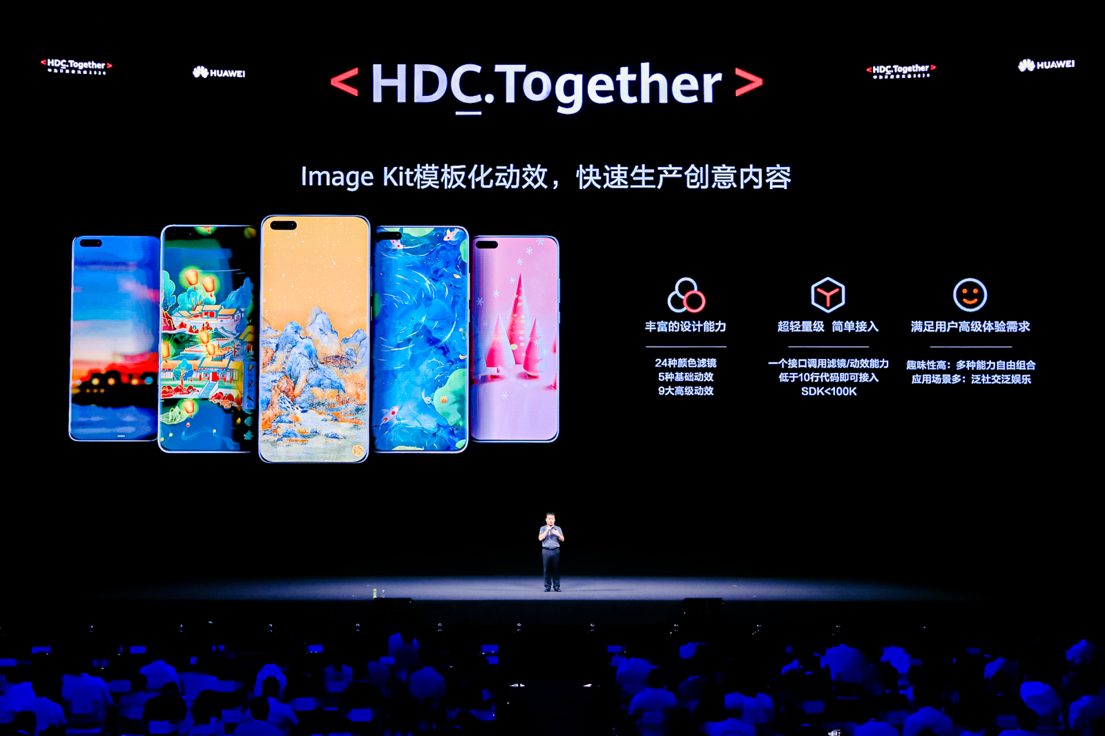 Huawei Develeopers Conference