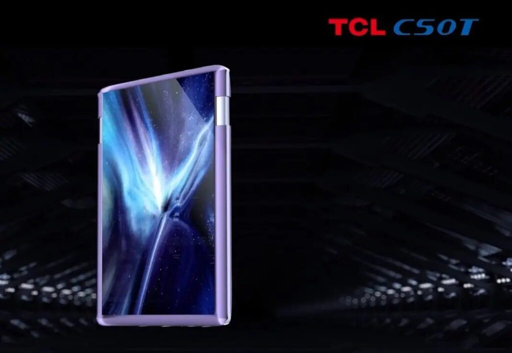 TCL C50T