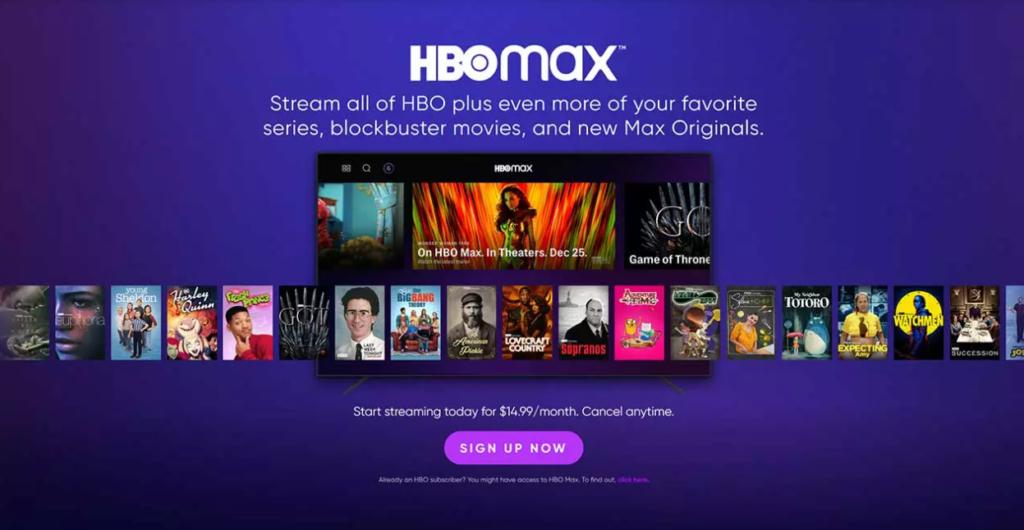 HBO Max SI tendr谩 una suscripci贸n con anuncios