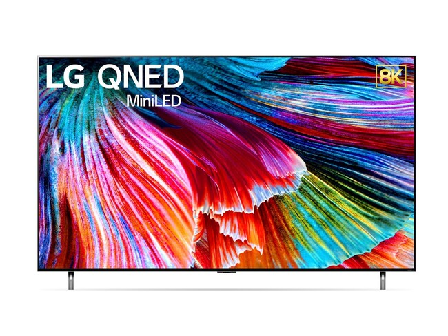 LG QNED 2021